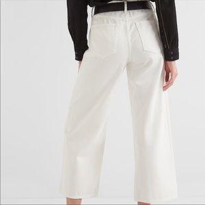 Gap low stretch super high rise jeans